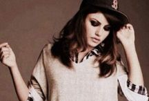 Phoebe Tonkin / because she's my favorite actress♡