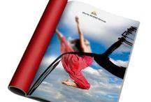 Projekty Reklam W Prasie / Good Press Advertising / Projekty reklamy w prasie. Zamów oryginalną i profesjonalny projekt na www.perfret.pl