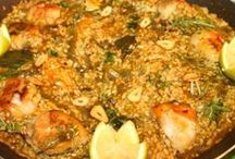 Spanish recipes / Spanish recipes from www.mastercocinillas.com