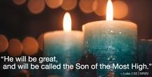 Advent / Devotionals and prayers for the Advent season