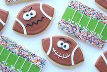 Super Bowl 50 Party