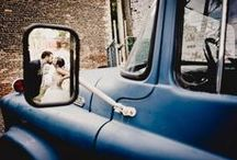 Automotive Weddings