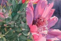fiori frutti