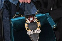 Bags / The most desirable bags.