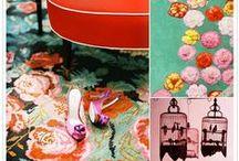 Paleta de Colores / by Paula Andrea Tobar Espinoza