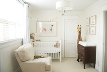 Oh, Baby! (& Kids) / Gear, clothes, style, and room inspiration for life with babies and kids.  / by Tamara S