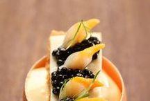 beautiful food / gorgeous food photography