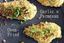 recipes / by Tara Boerman