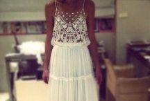 Promy / dresses