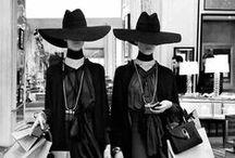 fashion / by Caitlin Kuhwald