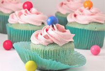 Birthday Party Ideas / by Alexa Daily