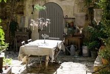Outdoors / by HomeRefiner  - Online Interior Design