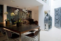 Dining Rooms / by HomeRefiner  - Online Interior Design