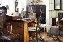Home Office / by HomeRefiner  - Online Interior Design