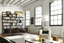 Living Rooms / by HomeRefiner  - Online Interior Design