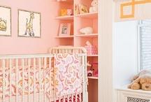 Nurseries and Kids Rooms / by HomeRefiner  - Online Interior Design