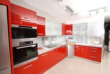 Turkish Kitchen Furnitures / Offers information on Turkish Manufacturers & Exporters of Kitchen Furnitures