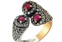Turkish Jewelries / Offers information on Turkish Manufacturers & Exporters of Jewelries Products