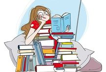 Books / by Alicia Mencía