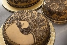 Deco Inspirations / Cake decorating ideas that I admire or would like to try. / by Rachel Benoit