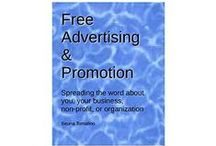 Creating Business / Ideas for creating #business, #promotion, #twitter, #pinterest, #socialmedia #facebook, #networking