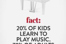 Music / #Music I like #musicquotes #music / by Beuna | Garden Inspire