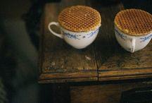 cafe / by Stephanie Ingold