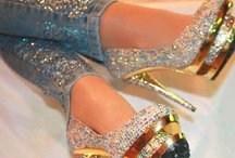 Glitter Sparkle Dazzle / by ItalianHeat
