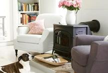 reclaim the living room