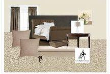 Design Boards / by HomeRefiner  - Online Interior Design