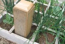 Garden - Composting / #compost #composting #garden #gardening #soil / by Beuna | Garden Inspire