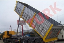 Turkish Trailers / Offers information on Turkish Manufacturers,Suppliers,Exporters of Trailers