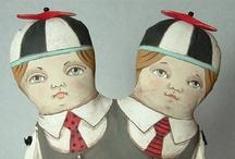 Dolls, Dolls & More Dolls