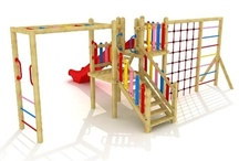 Turkish Playground Equipments / Offers information on Turkish Manufacturers,Suppliers,Exporters of  Playground Equipments