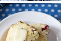 Scone With the Wind / by Diana Wille
