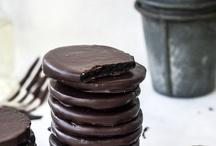 Cookie Swap / #Cookierecipes #cookies #barcookies
