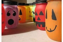 Halloween / by Alexa Daily
