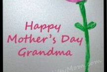 Mothers Day / by Alexa Daily