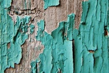 turquoise love! / I love all things this colour... Turquoise... My fav!