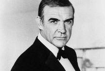 007 / Bond inspiration for our latest show. / by Rachel Benoit