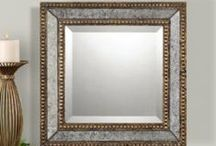 essentialsinside.com: square mirrors