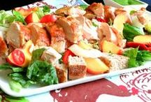 SweetSavantBlog / Delicious original recipes, clean eating healthy homemade gourmet