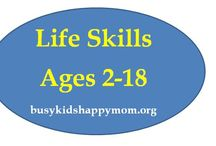 Kid - Development / by Alexa Daily