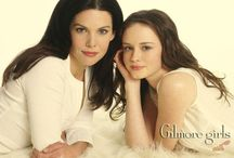 Gilmore Girls 5 of 5 / by D. Elayne Wilson