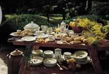 French Garden / Nejprodávanější romantická kolekce firmy Villeroy&Boch