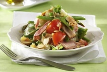 Saláty / Salad / Fotografie našich partnerů