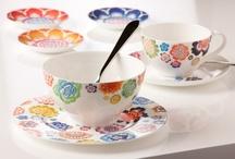 Anmut Bloom, Universal a Color - Novinka 2012 / 3 nové dekory na oblíbené kolekci Anmut z kostního porcelánu + jednobarevné verze Anmut Color