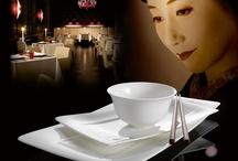 Asia / Asijské produkty Villeroy & Boch v kolekci 2012