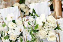 Wedding Reception // Ideas and Inspiration