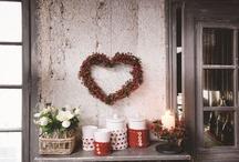 SIA / Vánoce, oslava, setkání s rodinou - dekorace pro každý den a příležitost